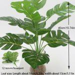 12 leaves green