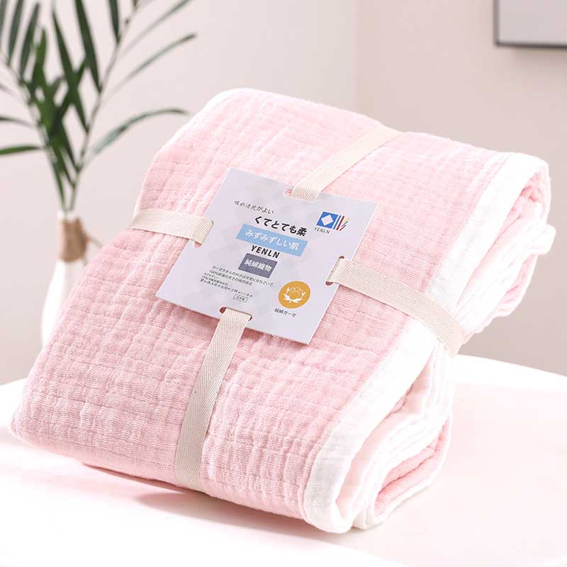 Cotton Bedding Blankets Settee Chaise Longue Chair Cover Plaid Bedchamber Student Teenage Quilt Comforter