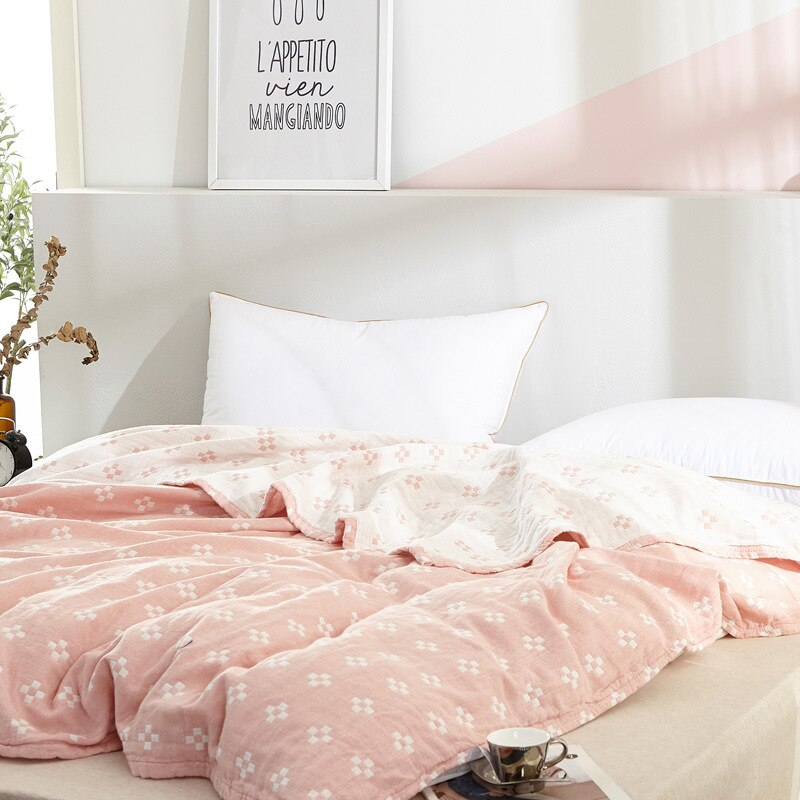 Fashion Bed Comforter for Kids Sleeper Blanket Cover Journey QUilt Home Couch Chaise Longue Coverlet Plaid