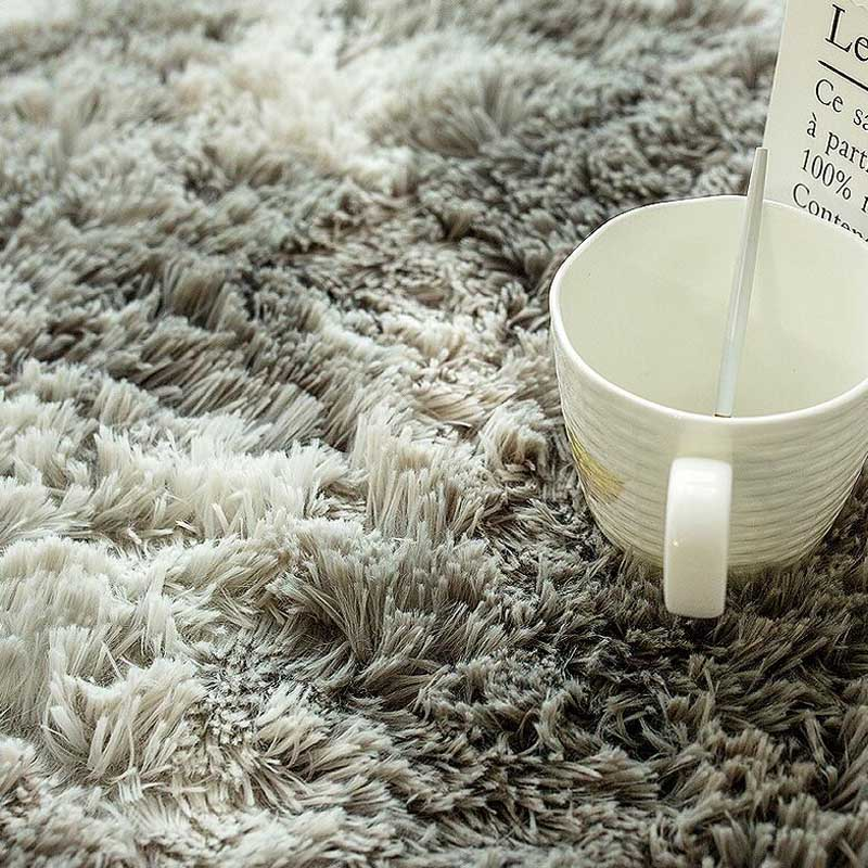 Fluffy Bedroom Table Carpet Home Living Room Shaggy Tatami Mat Baby Room Play Gym Sport Mattress Relax Rugs