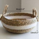 Storage Baskets L